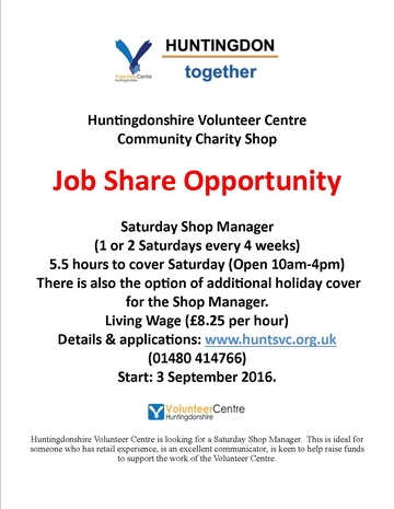Job Share Manager update 10 Aug